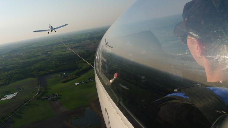 Zimowe Szybowcowe i Samolotowe Szkolenia Teoretyczne