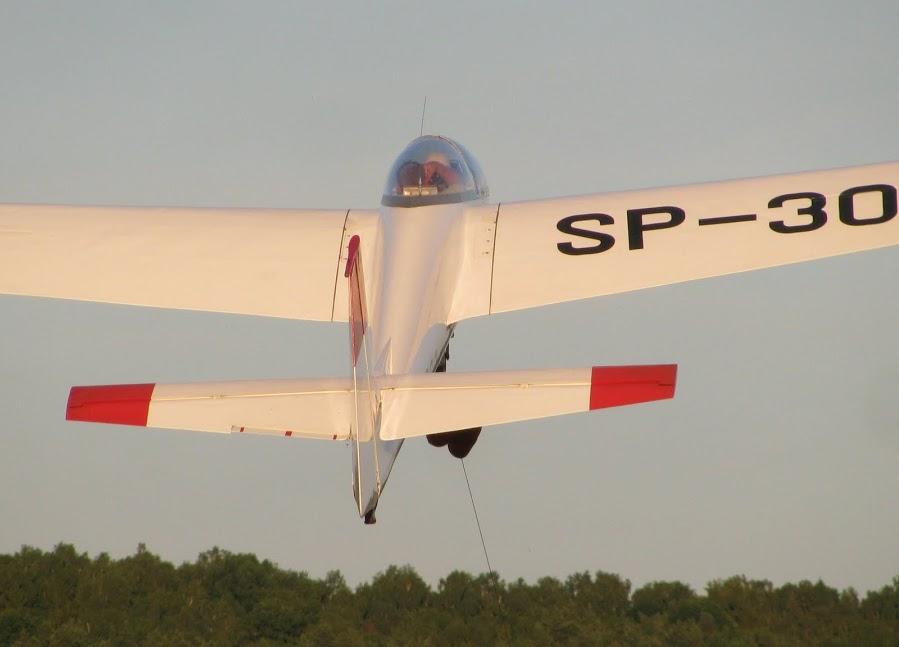 Książki Pilota Samolotowego i Szybowcowego