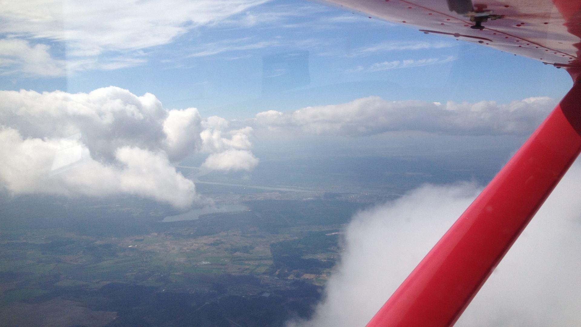 Trochę wysokiego latania....