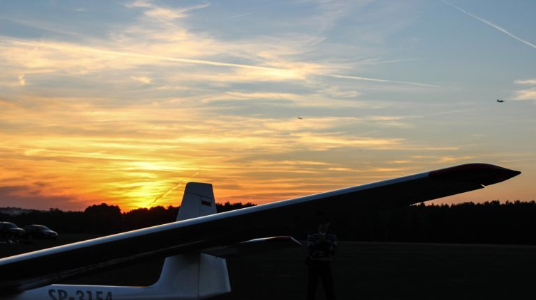 Podsumowanie zawodów na celność lądowania Hawk's Eye 2015!