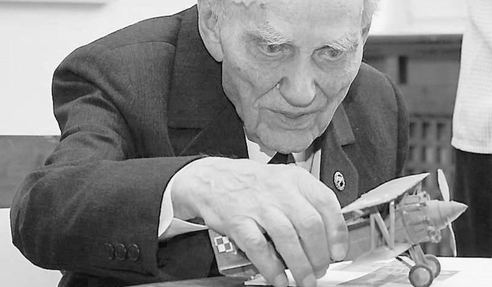 Zmarł profesor Czesław Szachnitowski