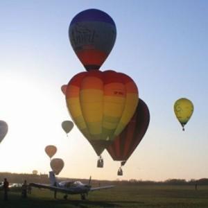 balony 2016